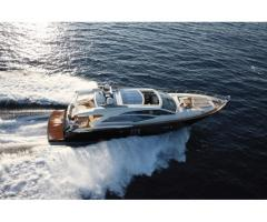 Absolute 70 Sport Yacht for Charter