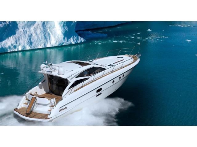 Windy 48 Triton for sale