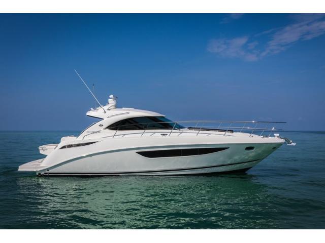 Sea Ray 410 Sundancer for sale