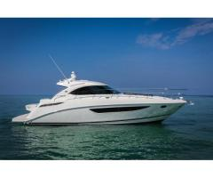 Sea Ray 410 Sundancer for sale