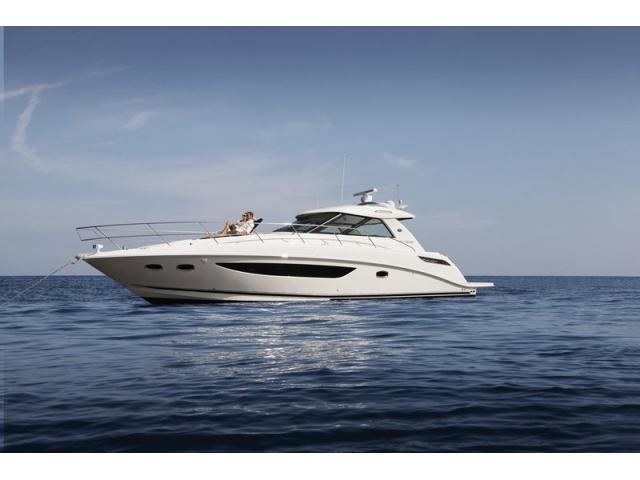 Sea Ray 450 Sundancer for sale