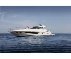 Sea Ray 450 Sundancer for sale