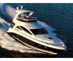 Sea Ray 450 Sedan Bridge for sale