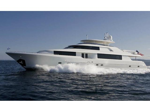 Westport 112 | 34M YACHTS AND BOATS FOR SALE