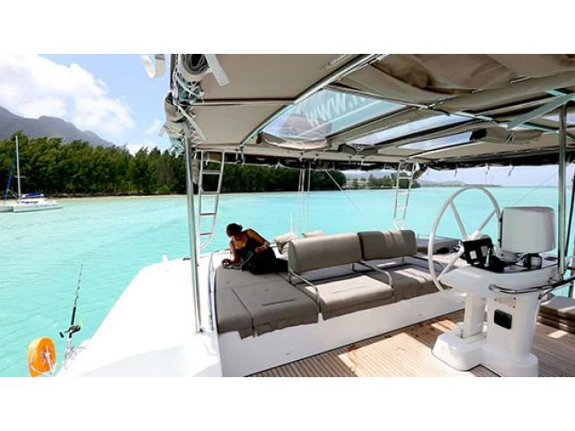 Lagoon 52 2014 for sale