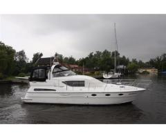 Broom 415 Motor Yacht 2004 £209.995