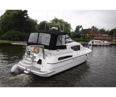 Broom 415 Motor Yacht 2004 £209.995