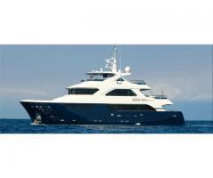 Jade 95 Explorer 2010 Motor Yacht