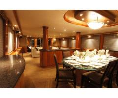 Westport 130 | 40M Trideck Motor Yacht
