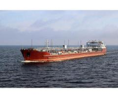 Tanker Volgoneft - price reduced !!!