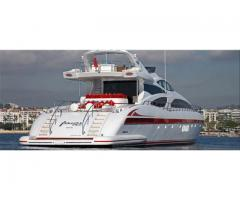 Mangusta 130S For Sale 2007 Stunning