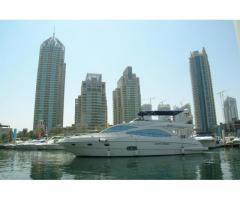 Majesty 56 Flybridge Motor Yacht 2008 for sale