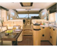 Majesty 56 Flybridge Motor Yacht 2008 for sale