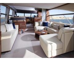 Princess 60 Flybridge 2013 for sale