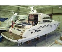 Windy 58 Motor Yacht for sale
