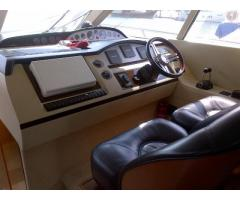 Princess 58 Flybridge Yacht for sale
