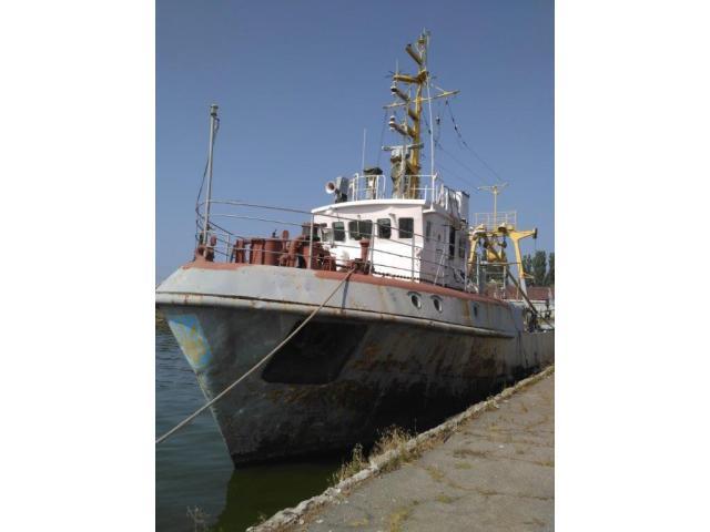mrtk baltica fishing trawler   yachts  boats  sale