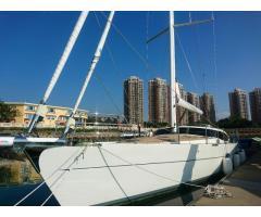 Kraken 66 Yacht