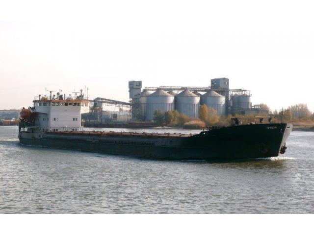 Omskiy type ship, 1980 - 980 000 usd