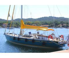Blue Aegean Sailing