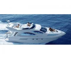 Luxury yacht sales