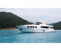 Mykonos - Luxury Yacht for Charter