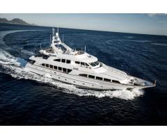 DXB - Luxurious Yacht for Charter