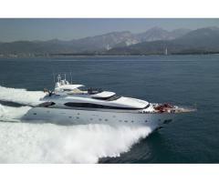 Marnaya - Luxurious Yacht for Charter