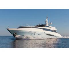 Benita blue - Luxurious Yacht for Charter