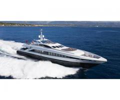 G FORCE - Yacht For Charter
