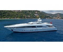 Destiny - Luxurious Yacht For Charter
