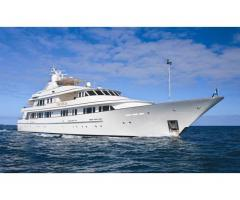 Time for Us - Luxurious Yacht for Charter