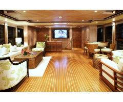Perle Bleue - Luxurious Yacht for Charter