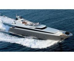 Kintaro - Yacht for Charter in Mediterranean