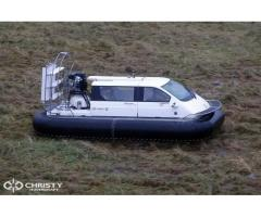 CHRISTY HOVERCRAFT 463