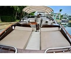 "ONLINE AUCTION - 2006 RIVA RIVARAMA ""MY DOLCE"""