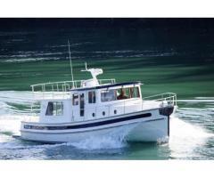 Nordic Tug New 40' 2017