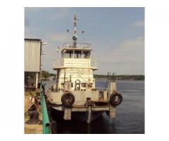 Tugboat 911В