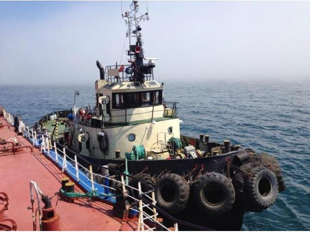 Tug pr.498 1974 register class until 12.2019