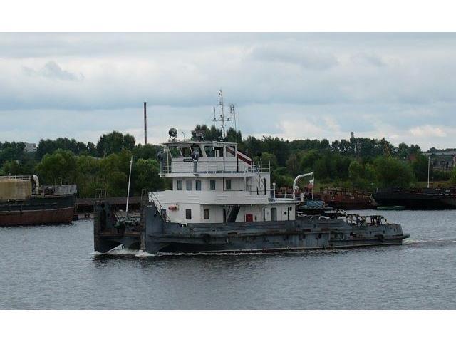 Tugboat pr.908 450 h.p. class until 06.2022