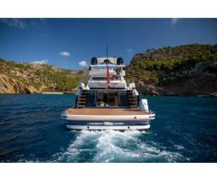 BEACHCLUB 660 / Flybridge